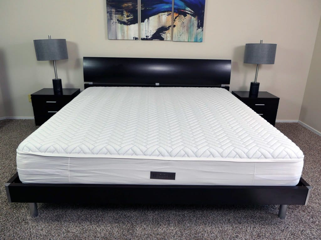 Wright Mattress, King size