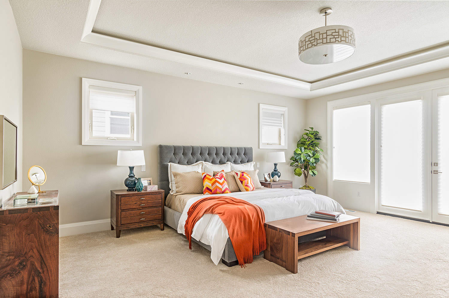 wall color bedroom design for better sleep
