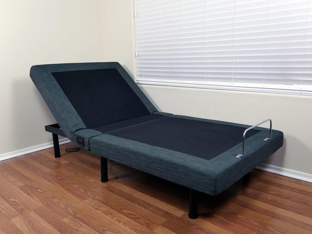 Classic Brands adjustable bed, Twin XL size
