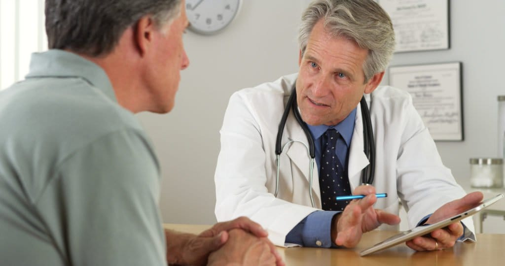 Talking with your doctor could help provide some answers