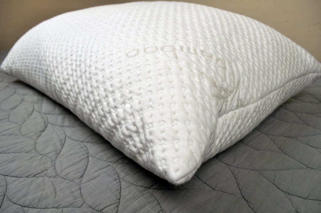 snuddlepedic pillow review corner