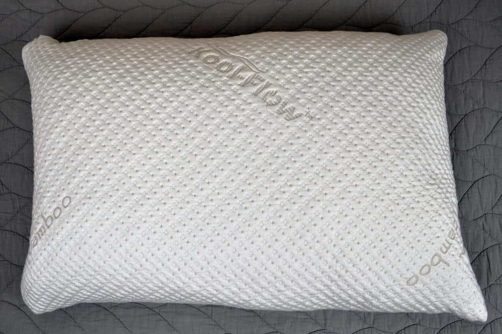 snugglepedic pillow review overall