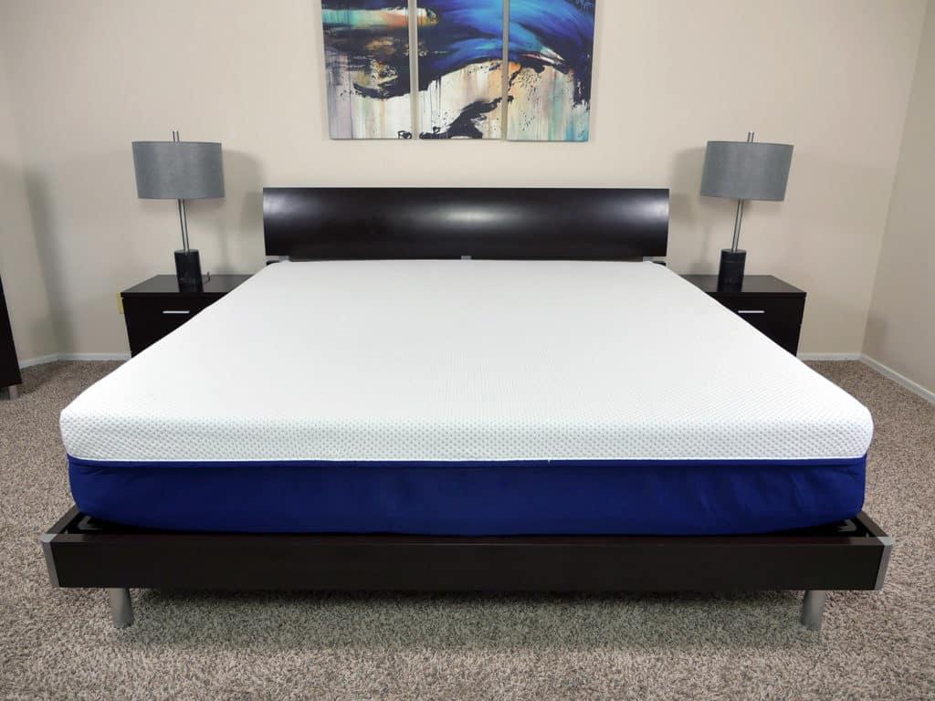 Amerisleep As3 Mattress Review Sleepopolis