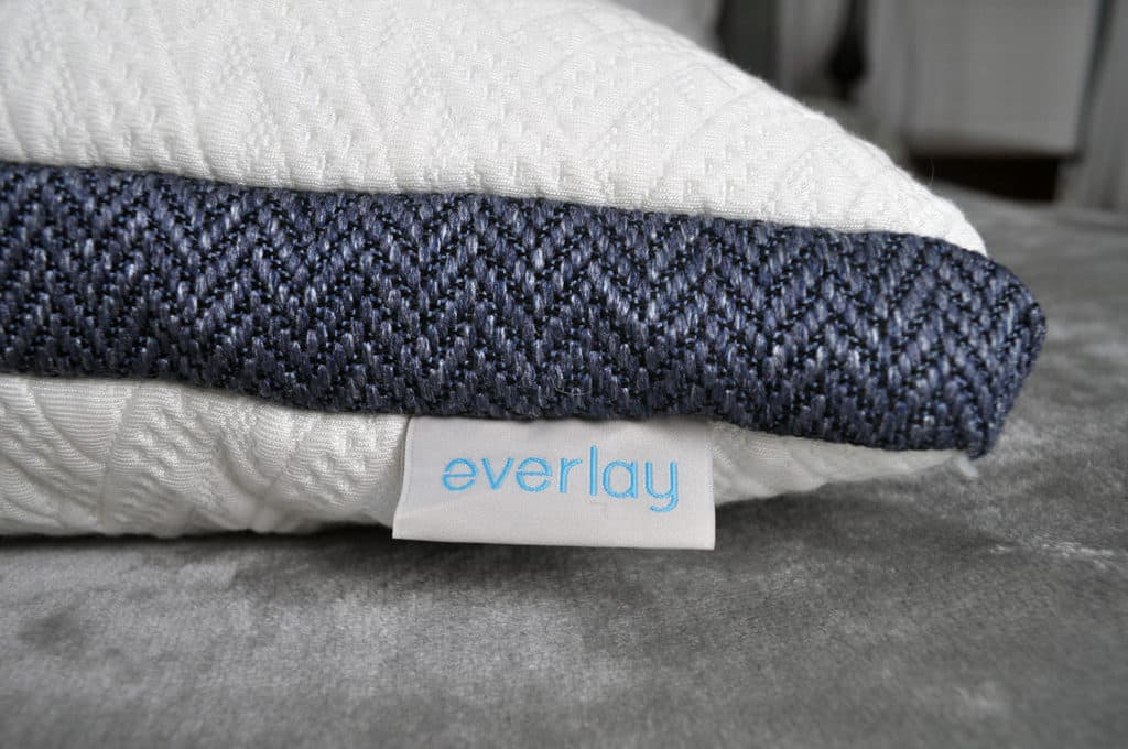 everlay pillow review detail