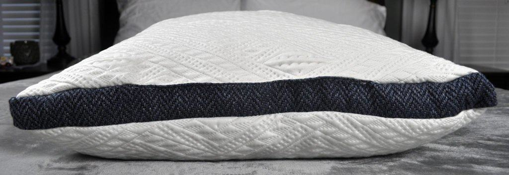 everlay pillow review side