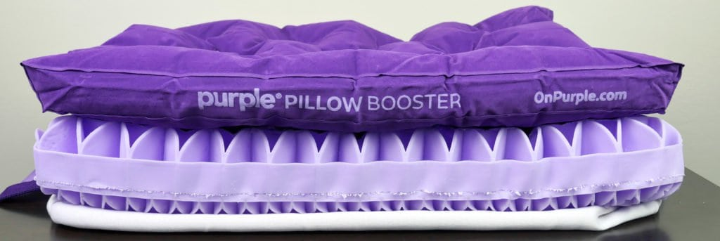 supportive made comfort cool but very is sleep long all environment constructed pillow when to in not purple on the a claims control t its isn own from night conducive review and breathable polymer judge