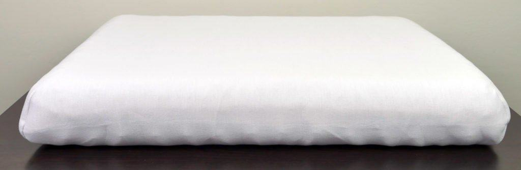 Purple pillow, standard size