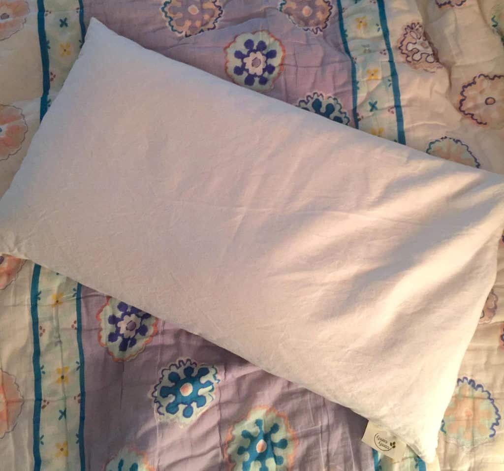 ComfySleep Pillow Review