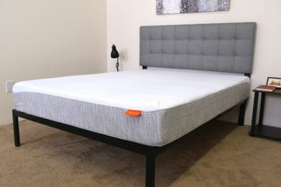Tomorrow Sleep Mattress Side