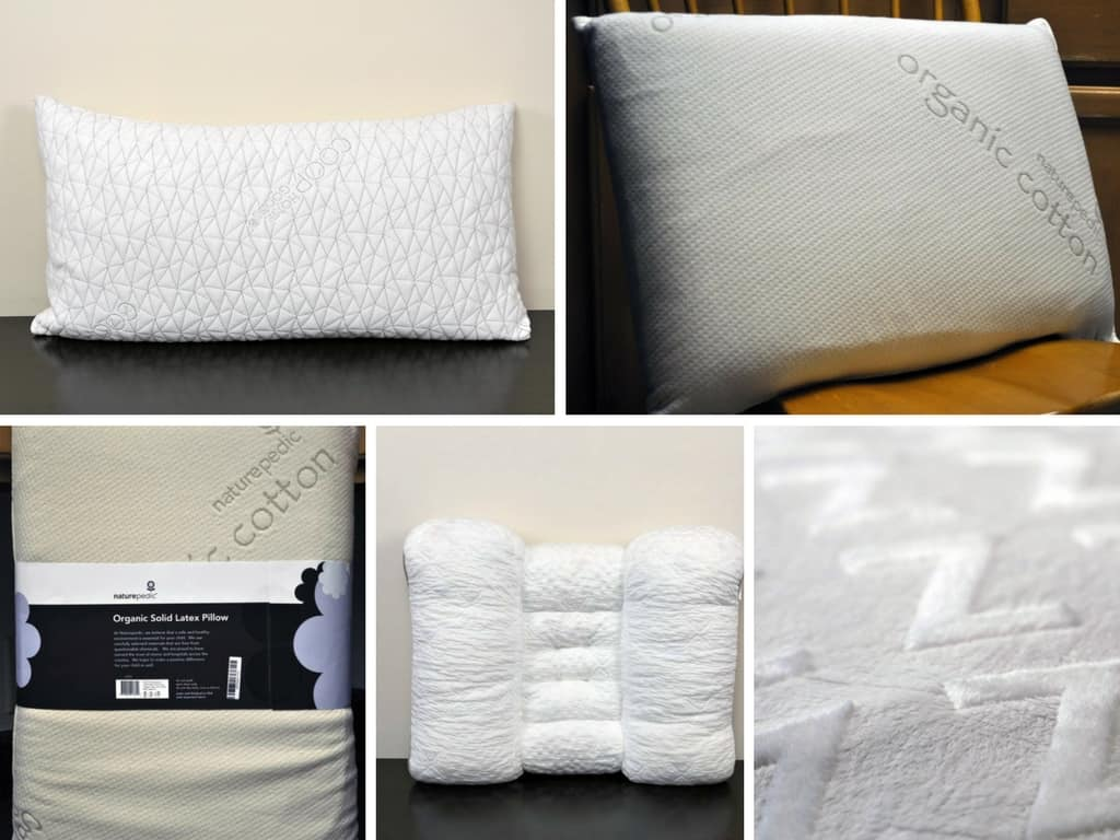 Latex Vs Memory Foam Pillow Differences And Benefits
