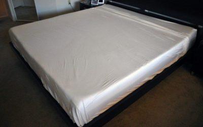 Sheets for Kings VS California King Beds