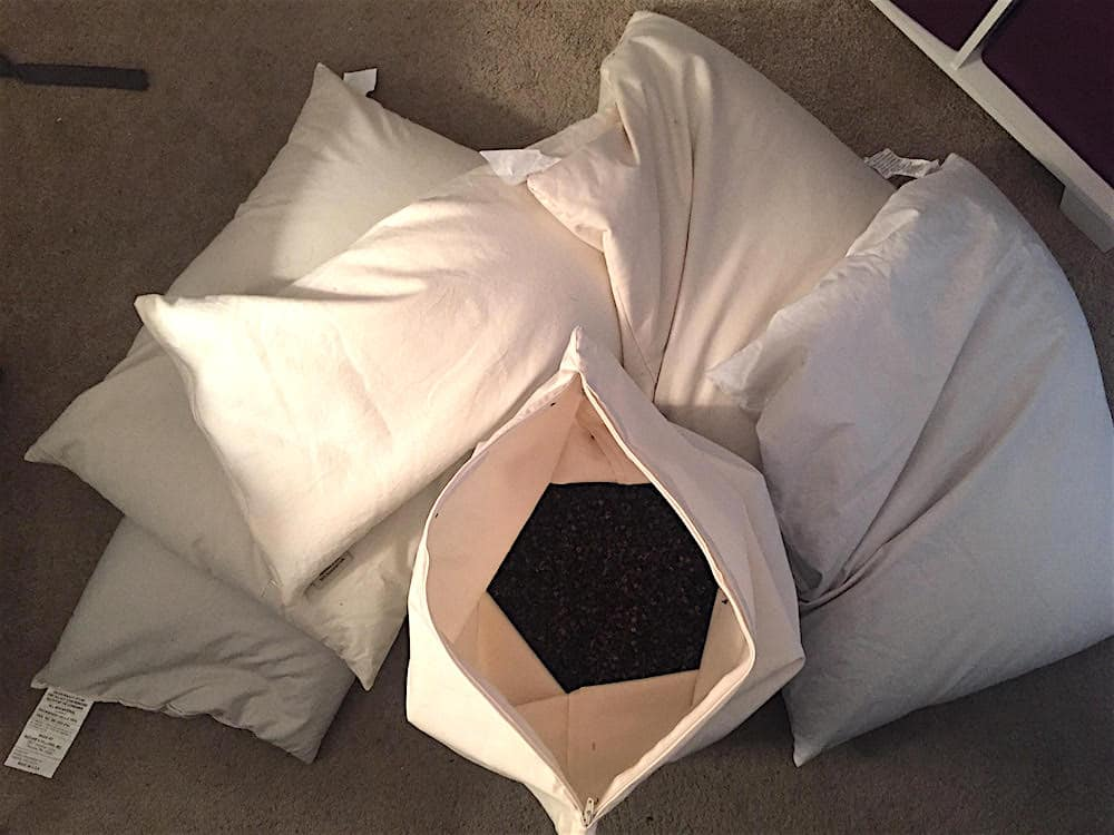 BestBuckwheatPillows How long do buckwheat pillows last?