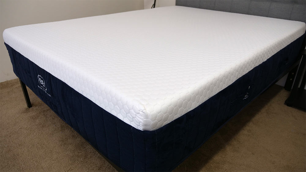Brooklyn bedding aurora mattress review sleepopolis for Brooklyn bedding soft review
