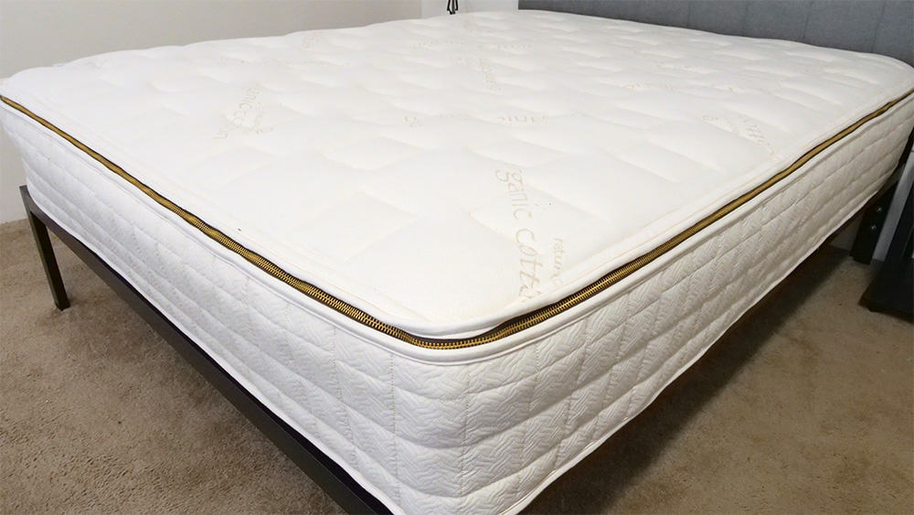 Naturepedic Mattress Cover