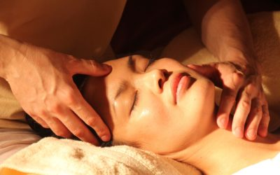 Acupressure Points for Sleep/Insomnia