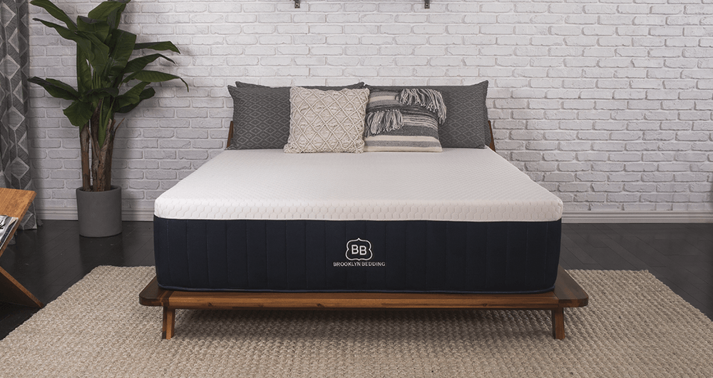 Brooklyn Bedding Aurora Giveaway