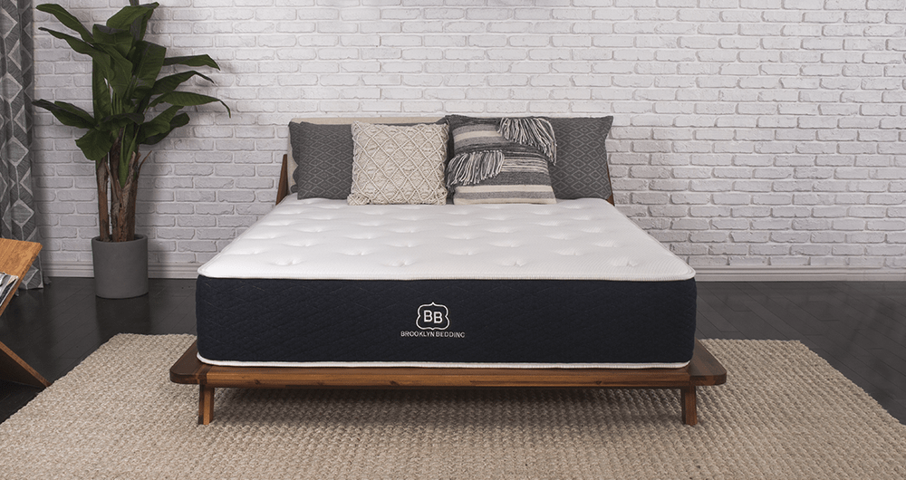 Brooklyn bedding signature mattress giveaway 25 days of for Brooklyn bedding vs purple