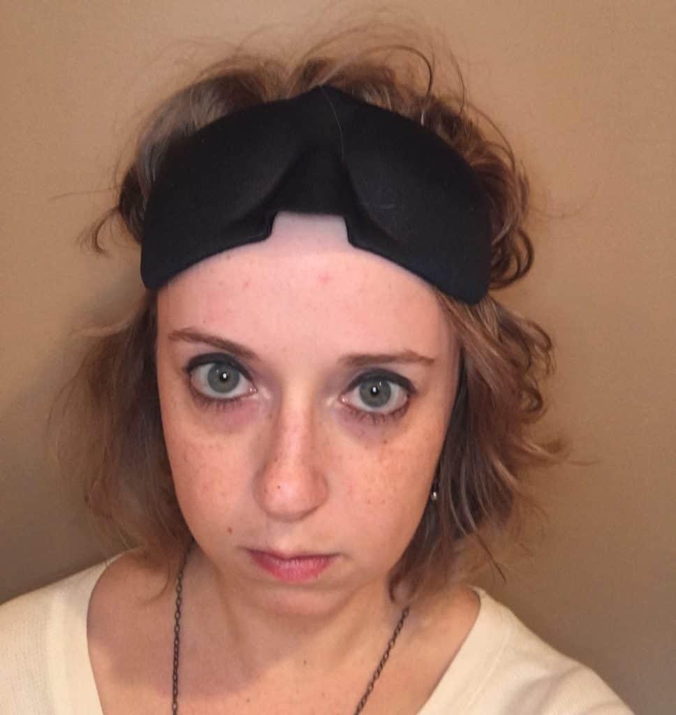 Dream Essentials Sweet Dreams Mask Forehead