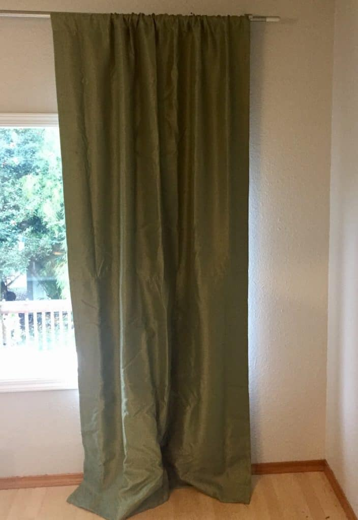 Emery Total Blackout Curtain Review