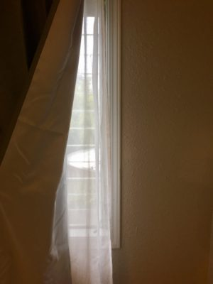 Emery Total Blackout Curtain Window