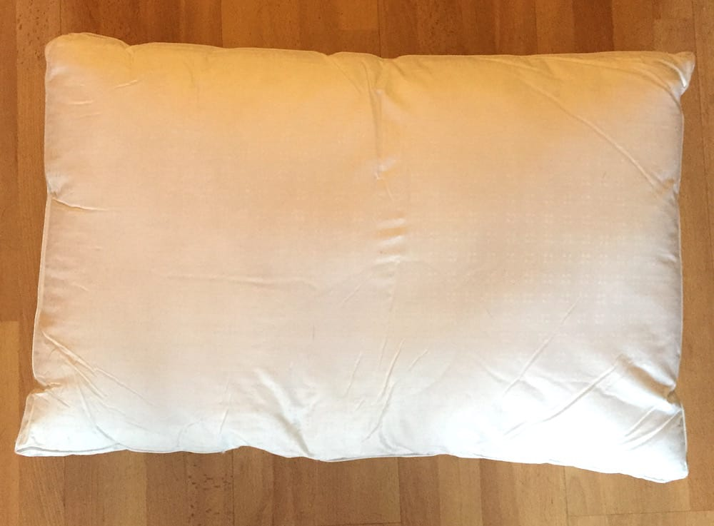 Five Star Down Alternative Pillow Review