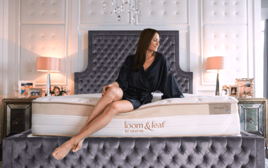 Loom And Leaf Mattress Giveaway 25 Days Of Giving