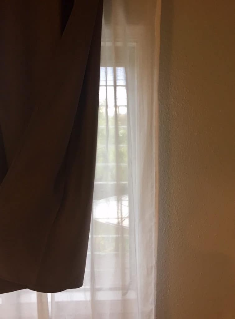 Nicetown Thermal Blackout Curtains