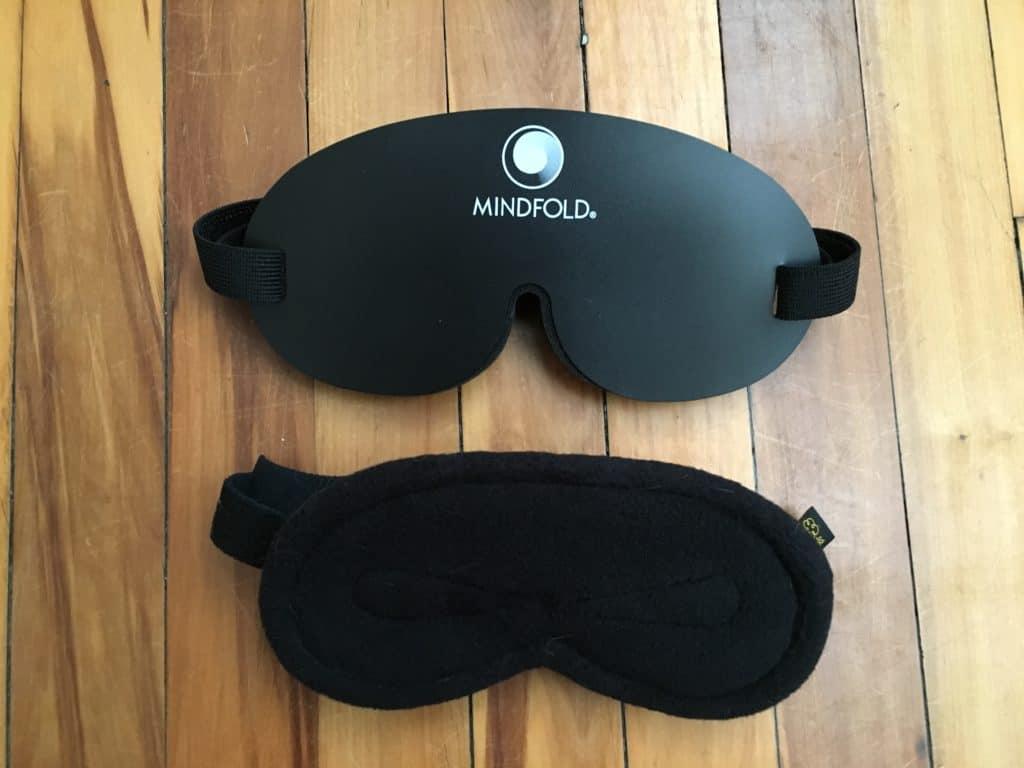 best sleep mask for makeup