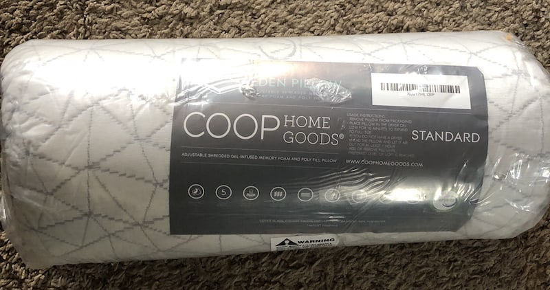 Coop Eden Pillow Package