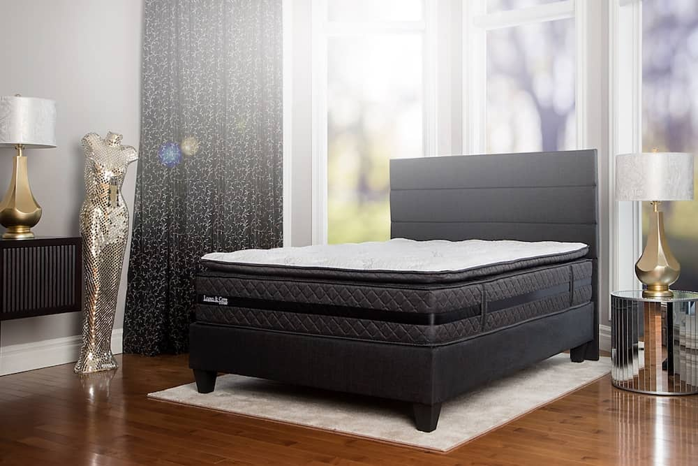 Novospring Logan & Cove mattress