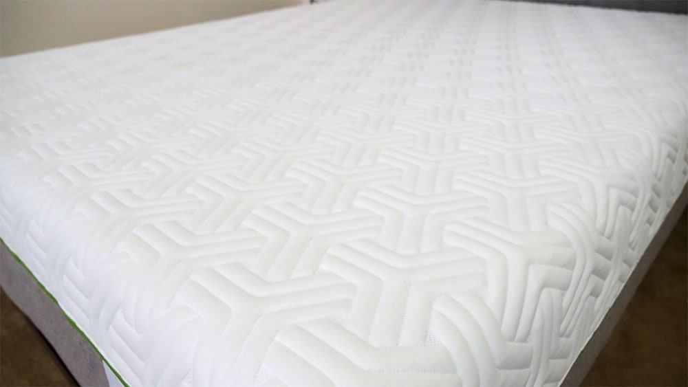Tempurpedic Flex mattress review
