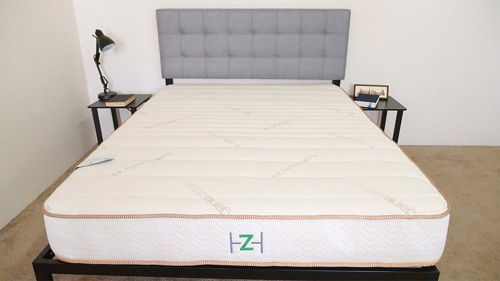 Zenhaven Mattress Review Sleepopolis