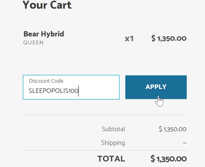 Bear Hybrid Code
