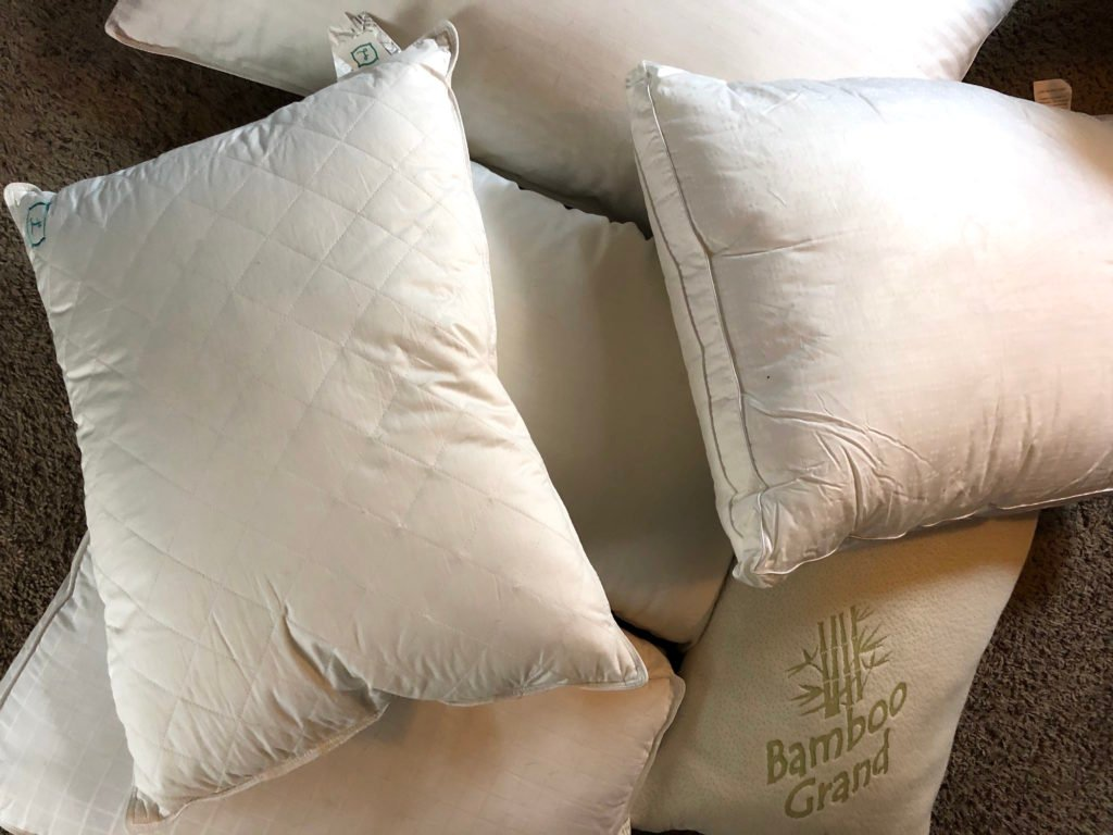 Most Affordable Pillows