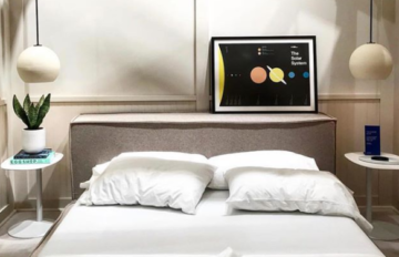 Casper Opens Its First Permanent Store in New York City