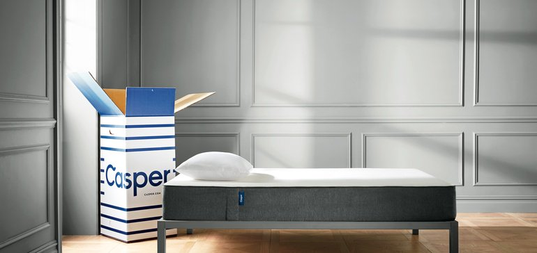 casper Target Expands Line of Casper Products with New Mattress and Exclusive Sheets