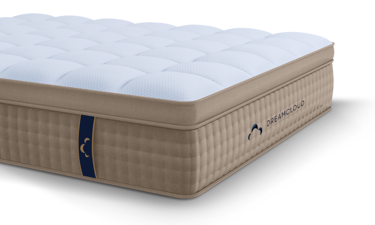 DreamCloud Mattress Giveaway | Sleepopolis