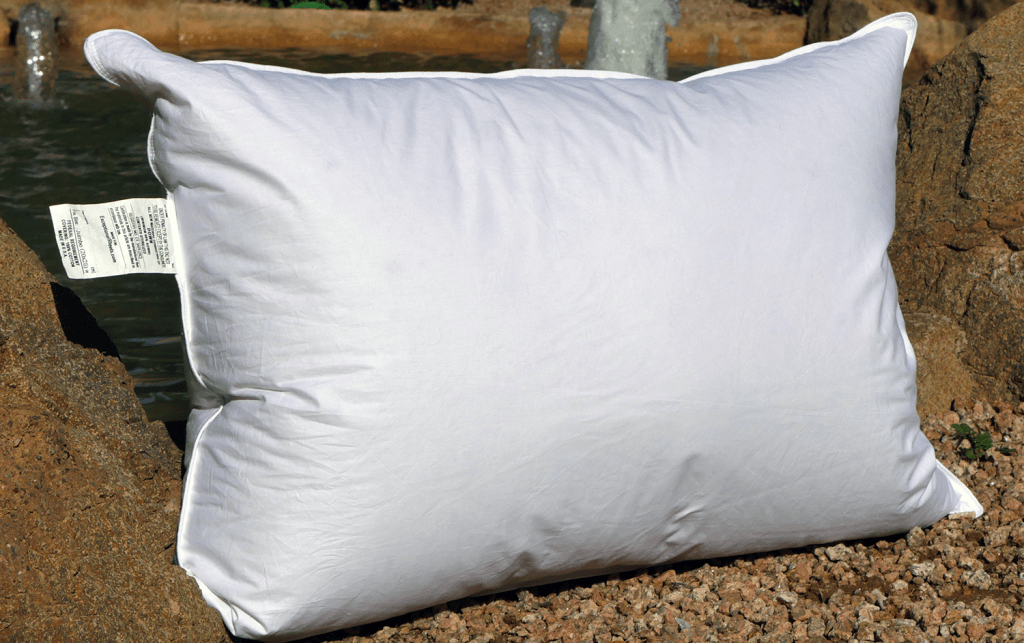 Memory Foam Vs Down Pillow Differences And Benefits