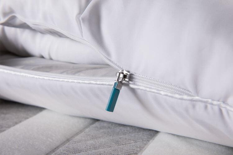 leesa hybrid pillow 2