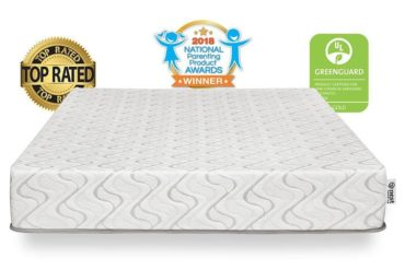 Nest Bedding Wins National Parenting Product Award