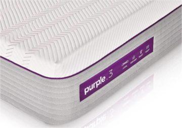 "Purple Launches New Line of Three ""Premium Comfort"" Mattresses"