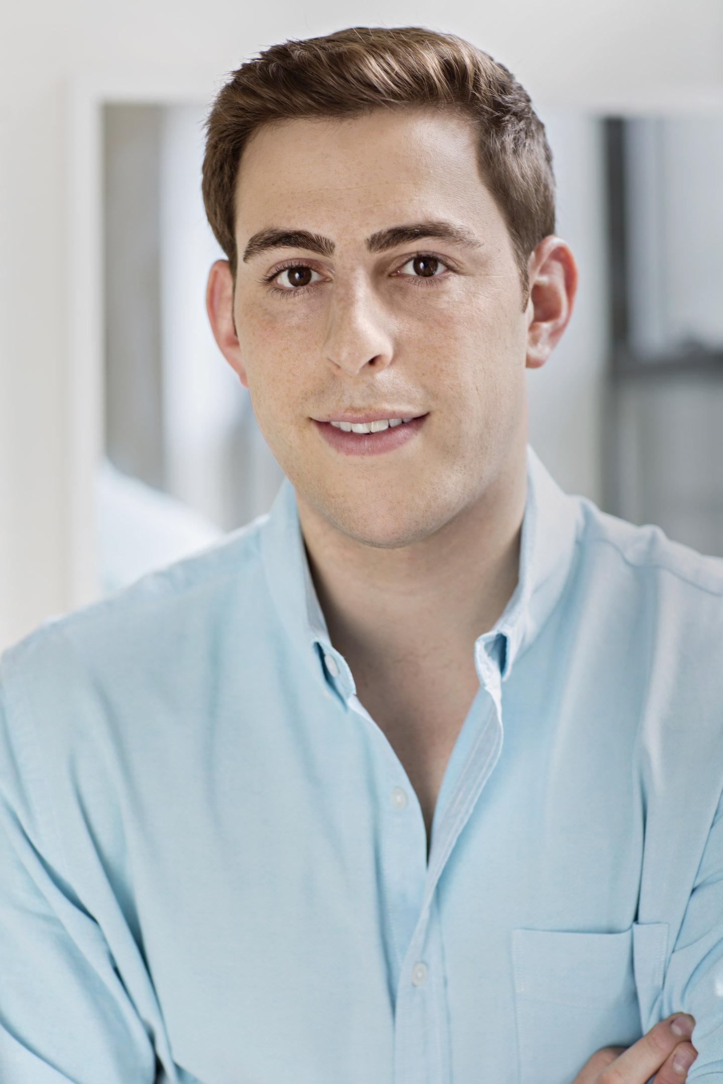 Sleepopolis Interview Adam Tishman Of Helix Sleep