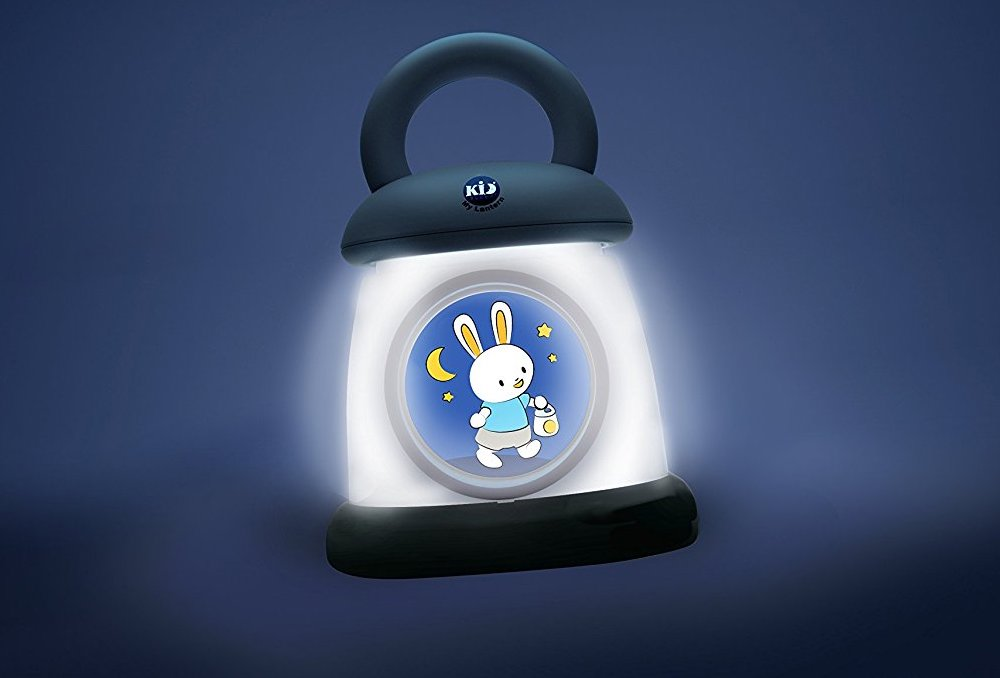 Claessens' Kids Kid'sleep My Lantern Portable Night Light