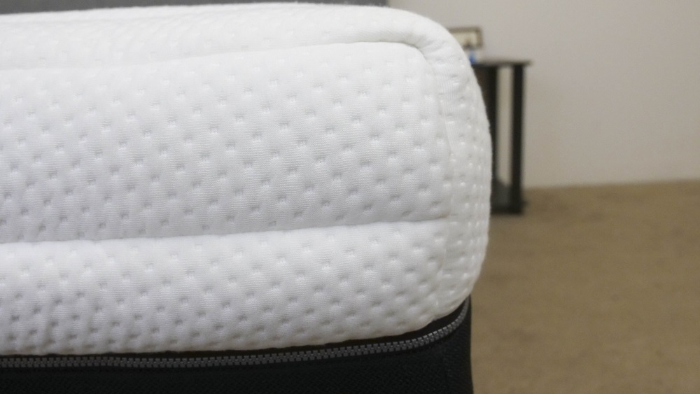 Luxi Side Panel