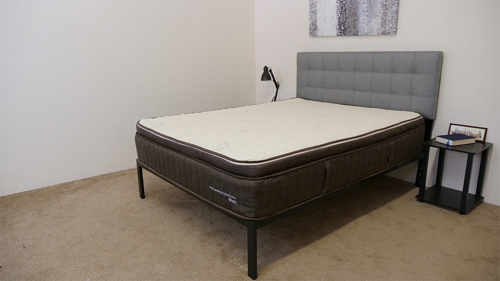reviews nest by bedding sleep alexander use ready for signature the review mattress bed judge select