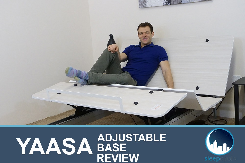 Yaasa Adjustable Bed Review Is It A Good Fit For You