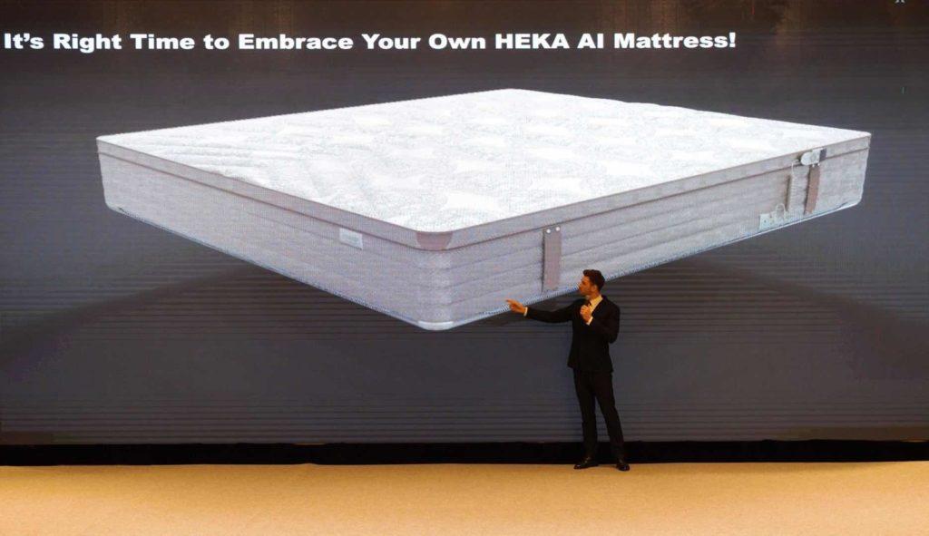 heka-ai-mattress-2-1024x591 HEKA Launches World's First AI Mattress