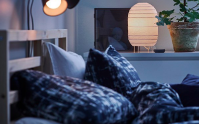 New IKEA Ad Reminds Us of the Importance of Sleep