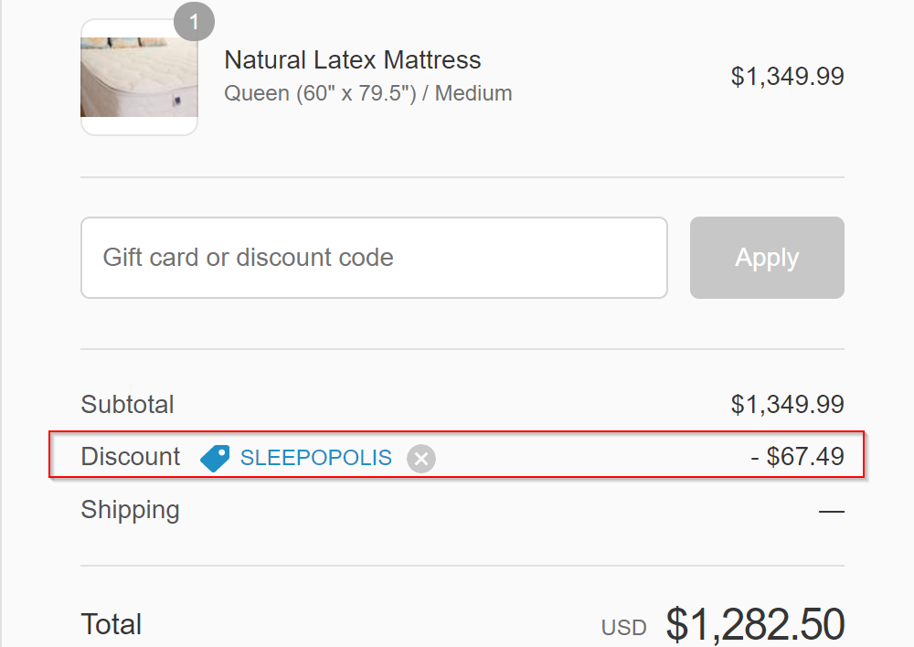 Spindle-Save $200 Off Spindle Mattress Discount Promo Code