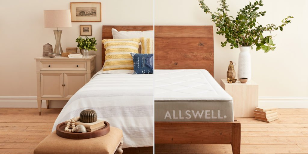 Allswell Bedding